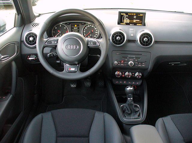 a1 3 portes boite auto tuning