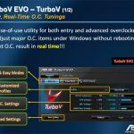 Asus Turbov Evo Auto Tuning