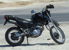 motos yamaha tuning