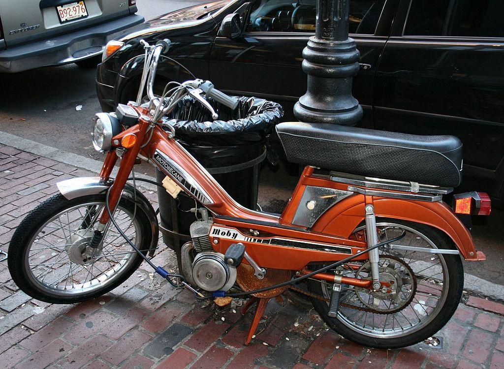 remorque moto tuning